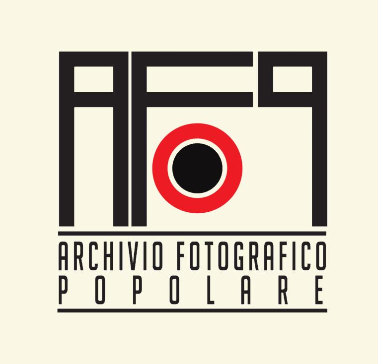 logo: archivio fotografico popolare