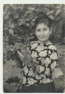 Maria Golonai: archivio popolare fotografico