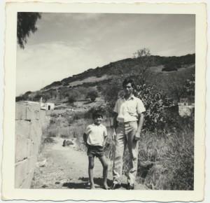 Franco Mario e Andrea Monne (fratelli): archivio popolare fotografico