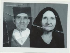 Giovanni Antonio Loche e Nicolosa Lai Chessa: archivio popolare fotografico