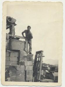 Niccolò Mulas: archivio popolare fotografico