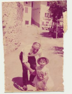 Giuseppe Orlandi e Joanna Orlandi: archivio popolare fotografico