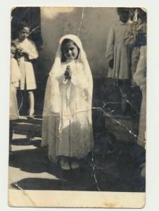 Maria Masala: archivio popolare fotografico