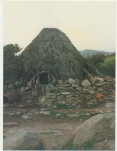 Pinnettu sul monte Senes: archivio popolare fotografico