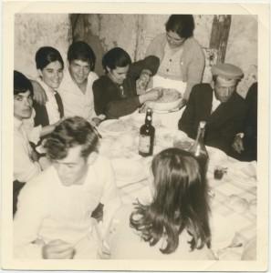 Famiglia Dighei – Anedda: archivio popolare fotografico