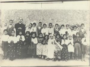 Prime Comunioni: archivio popolare fotografico