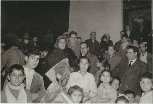 Pasqualina Stazzio: archivio popolare fotografico