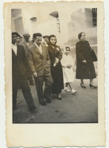 Luigi Murru e Battistina Lutzu: archivio popolare fotografico