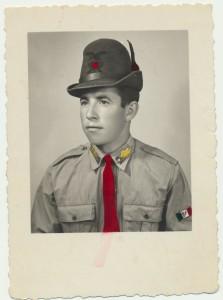 Luigi Murru: archivio popolare fotografico
