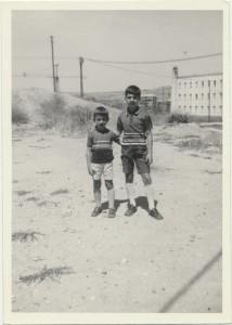 Graziano e Tonino Murru: archivio popolare fotografico