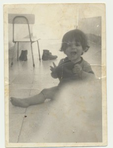 Salvatorina Murru: archivio popolare fotografico