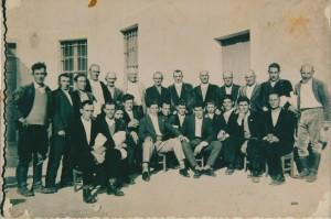Confratelli di San Pietro: archivio popolare fotografico