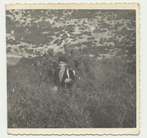 Giuseppe Chessa: archivio popolare fotografico