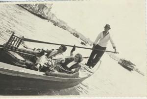 Bruno Luche e Maria Contu: archivio popolare fotografico