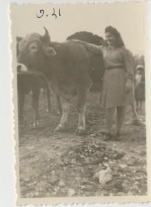 Giacomina Contu: archivio popolare fotografico