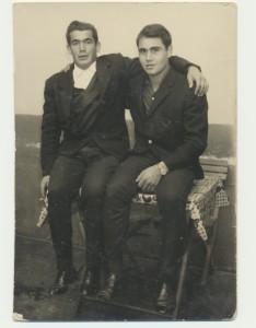Antonino Sini e Giovanni Antonio Ruiu: archivio popolare fotografico