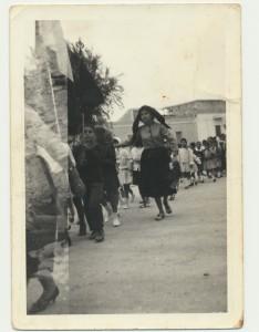 Cristina Corda: archivio popolare fotografico