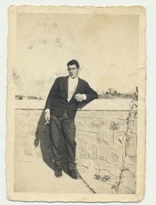 Antonino Sini: archivio popolare fotografico