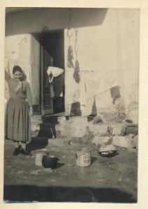 Elena Floris: archivio popolare fotografico