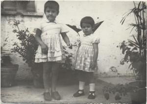 Antonella Ruiu e Nicoletta Ruiu: archivio popolare fotografico