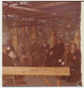 Festeggiamenti per il Patrono San Pietro: archivio popolare fotografico