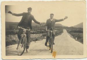 Ercole Sini e Stefano Puggioni: archivio popolare fotografico