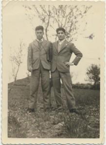 Stefano Puggioni e Salvatore Fancello: archivio popolare fotografico