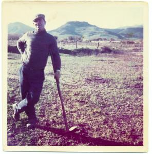 Guerino Anedda: archivio popolare fotografico