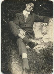 Ercole Sini: archivio popolare fotografico